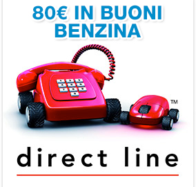 Directline + paypal