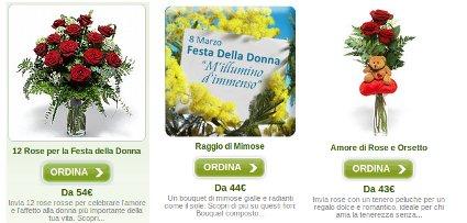 invia i fiori in tutta italia