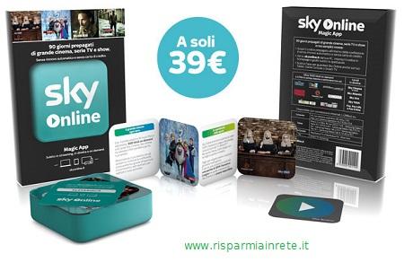 Regala Sky online