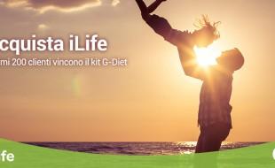 iLife e G-diet