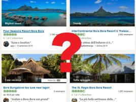 tripadvisor test recensioni hotel