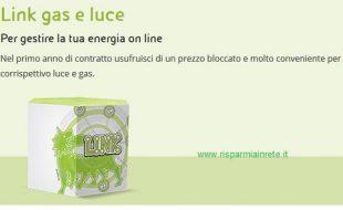 ENI link Gas e Luce