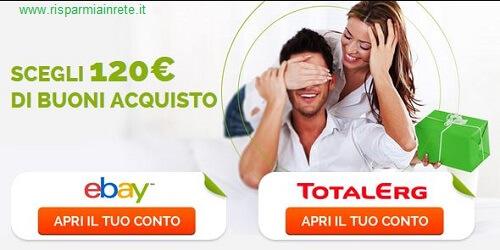 webank regala 120 euro