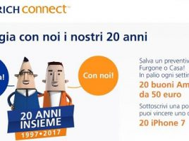 concorso zurich connect