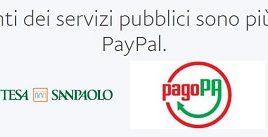 pagopa paypal