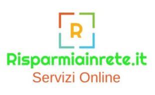 risparmiainrete servizi online