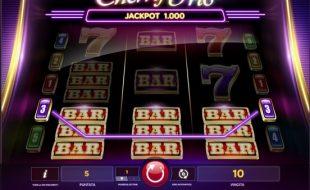 Cherry Trio slot machine
