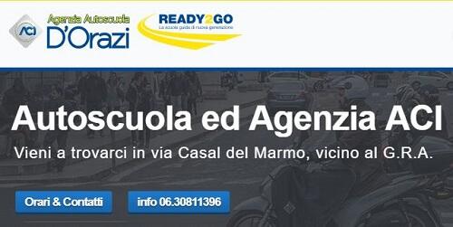 Agenzia D'Orazi Roma nord