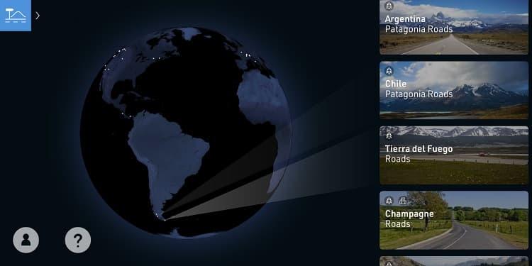 giro del mondo